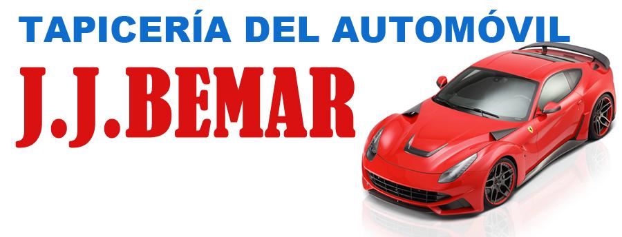 Tapicería del Automóvil J.J. Bemar