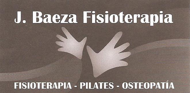 Fisioterapia, Pilates y Osteopatía Joaquín Baeza