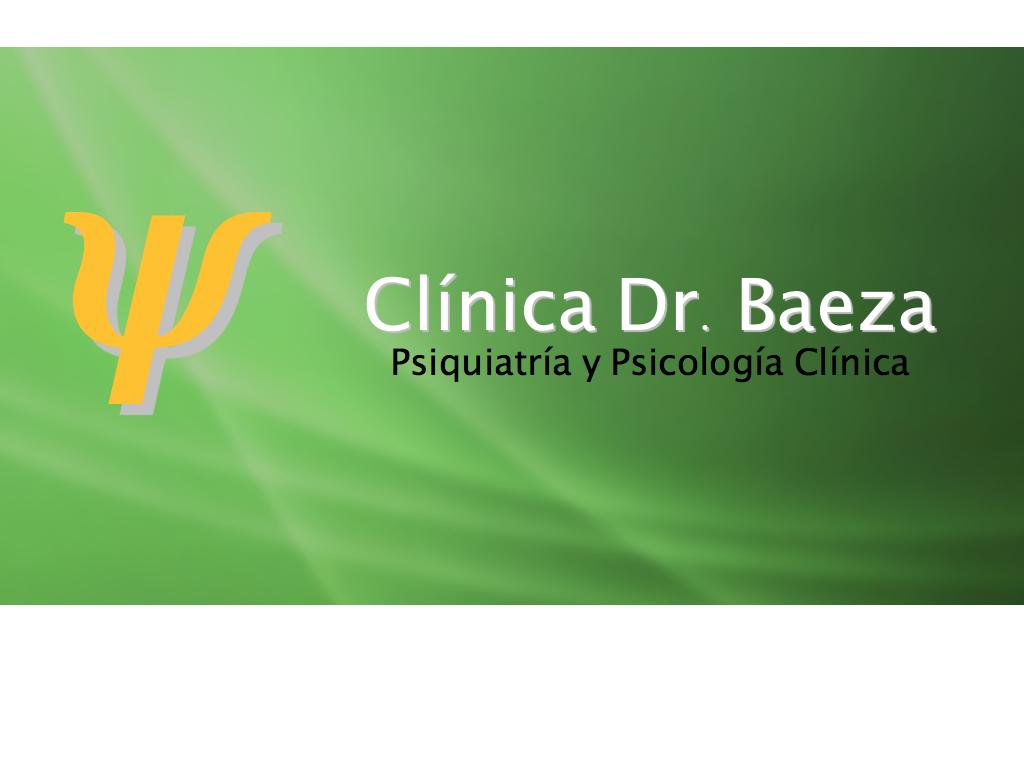 Clínica Dr. Baeza