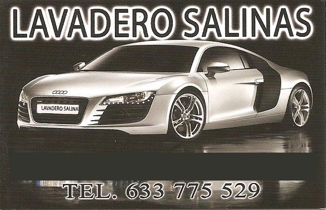 Lavadero Salinas