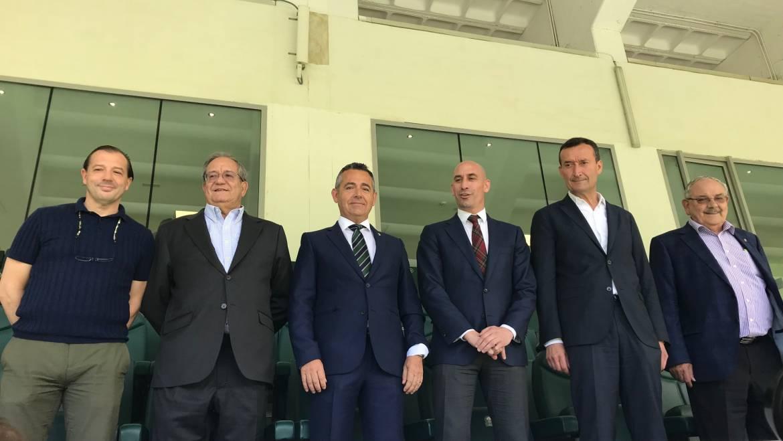 La Roja disputará en Elche frente a Croacia su primer partido oficial después del Mundial de Rusia